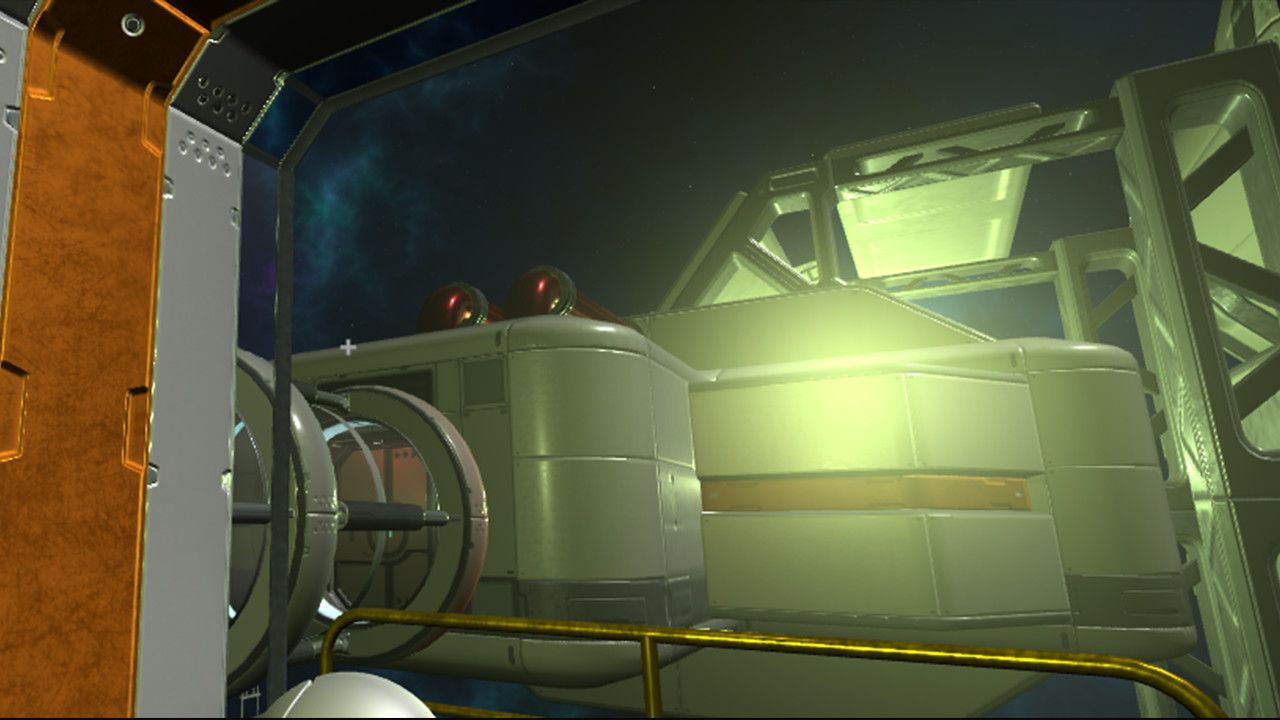 JUST A GAME screenshot