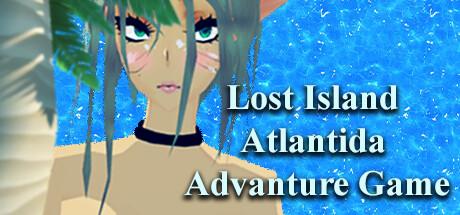 Lost Island Atlantida Advanture Game