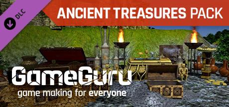 GameGuru - Ancient Treasures Pack