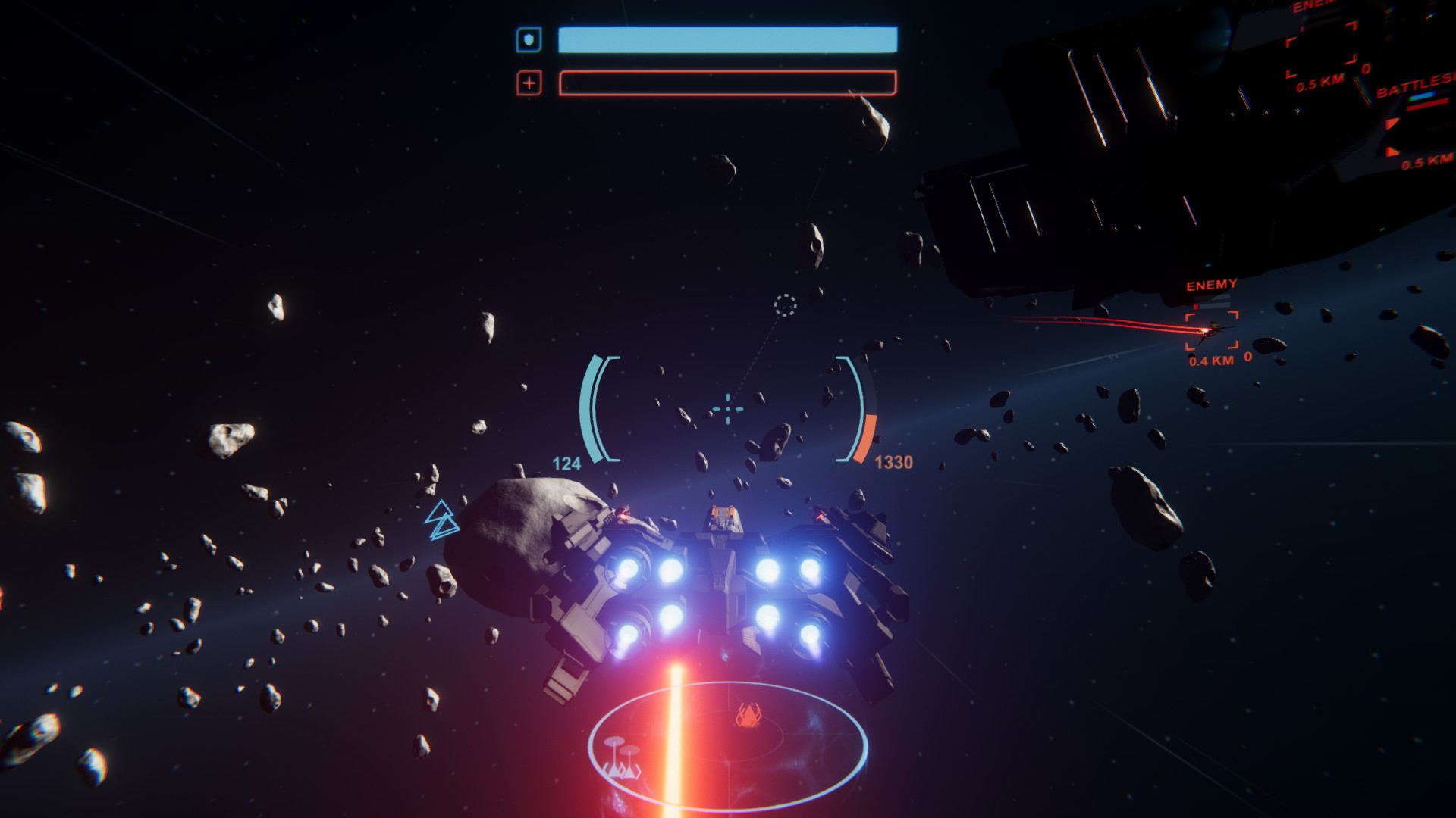 群星战纪: 最终防卫线 - STARS ERA: THE FINAL DEFENCE screenshot