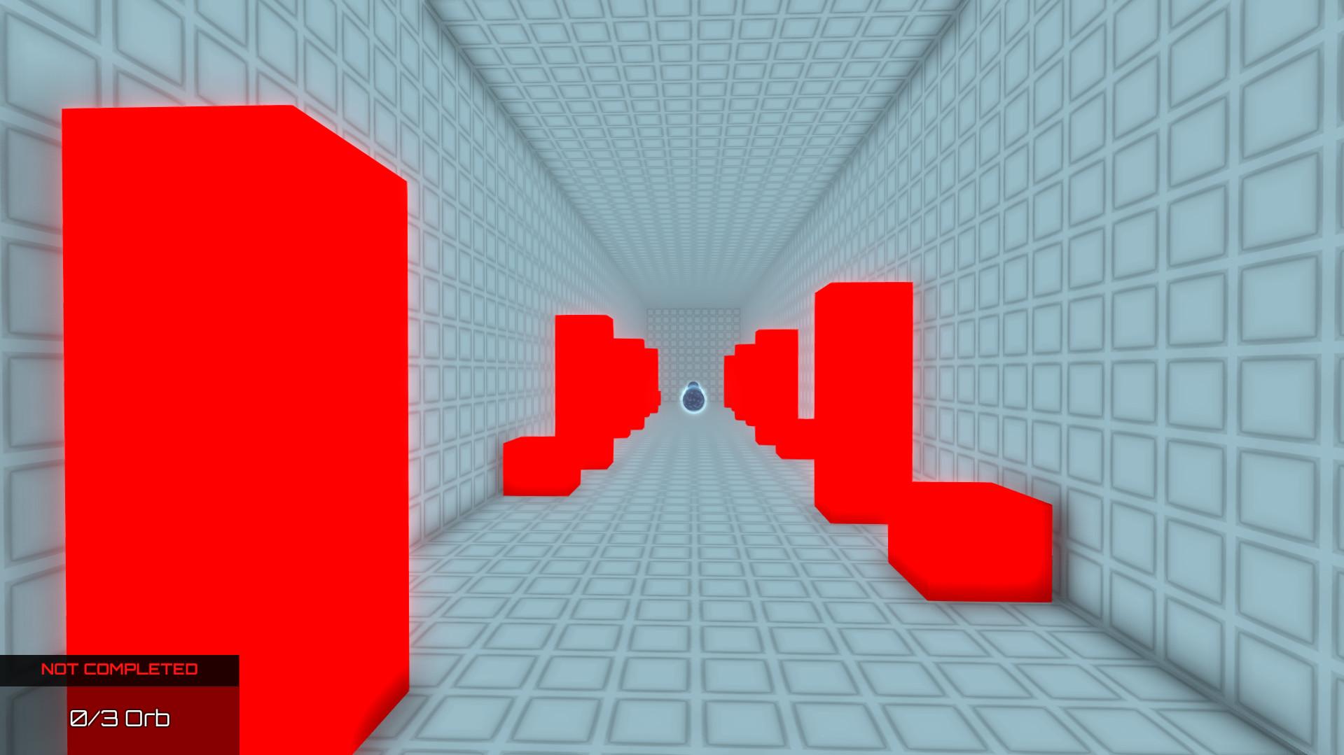 Deadly Way screenshot