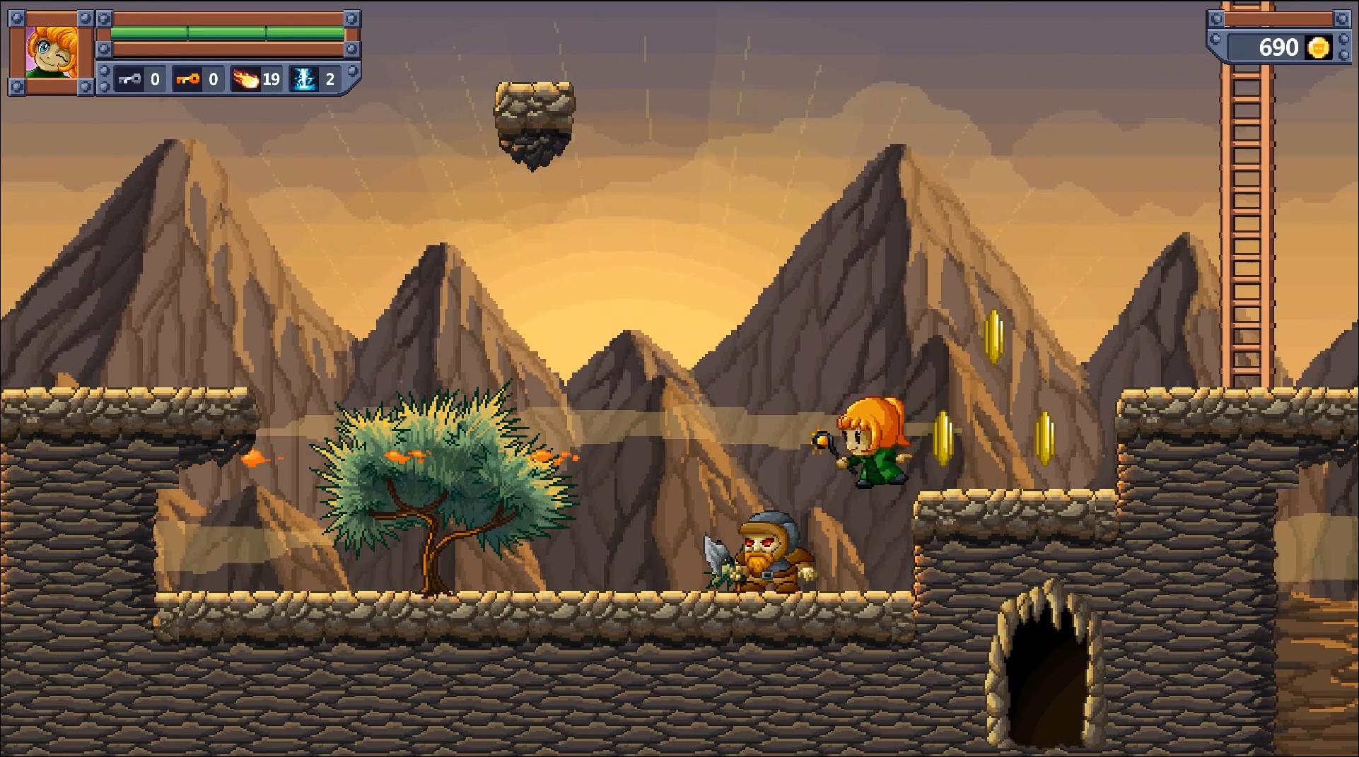 Hellraisers screenshot