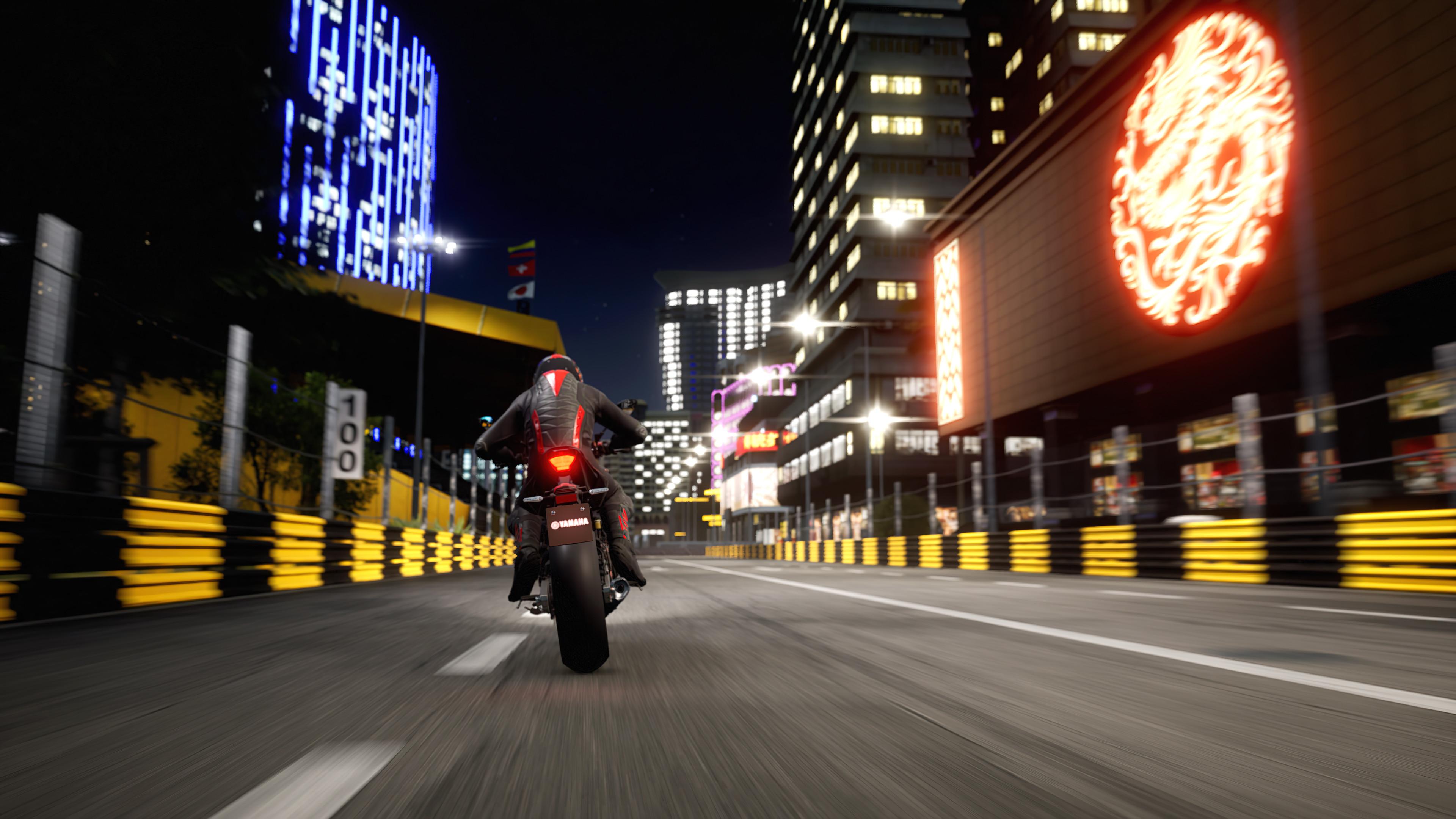 RIDE 4 - Bonus Pack 07 screenshot