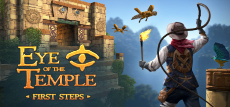 Eye of the Temple: First Steps