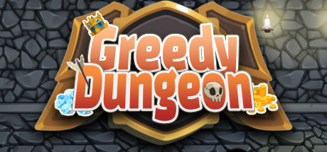Greedy Dungeon