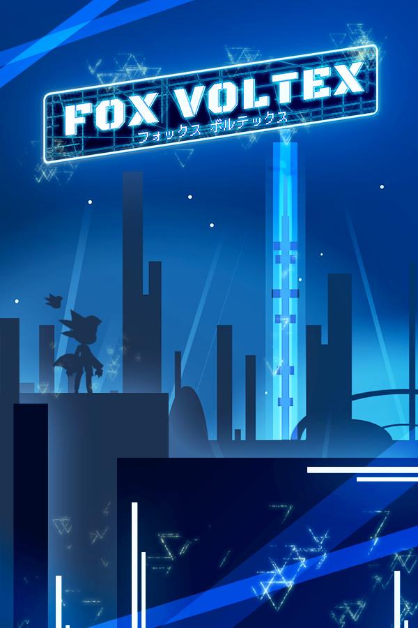 FoxVoltex Soundtrack screenshot