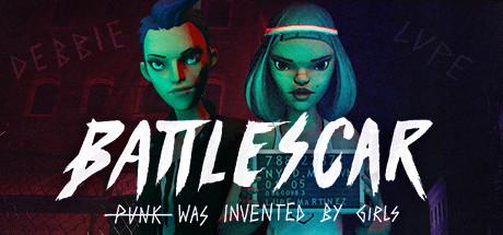 BATTLESCAR: Punk Was Invented By Girls
