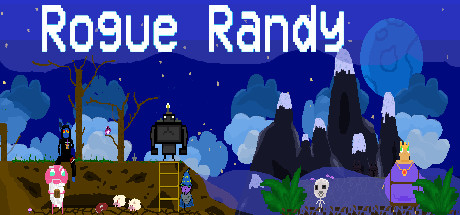 Rogue Randy