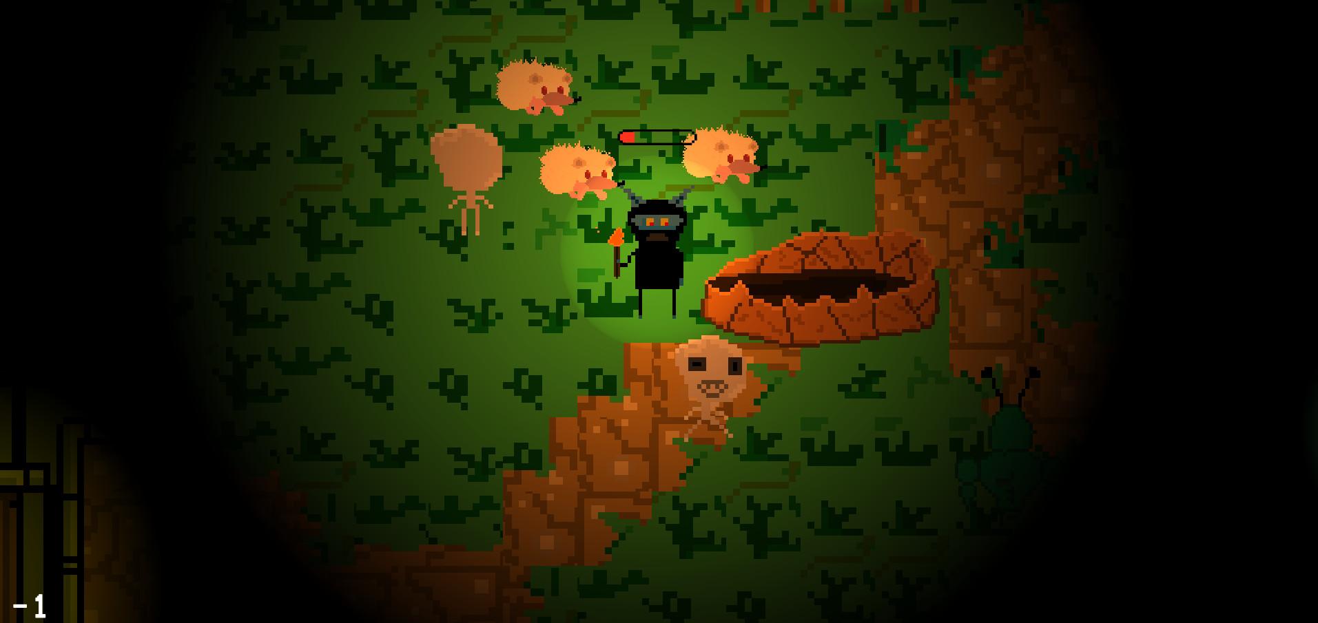 Rogue Randy screenshot
