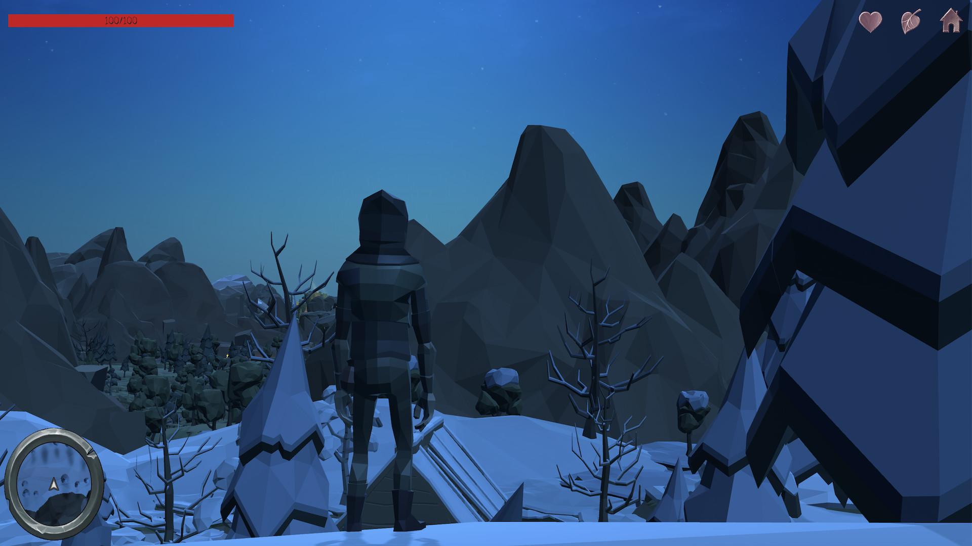 Cage(囚岛) screenshot