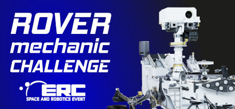 Rover Mechanic Challenge - ERC Competition