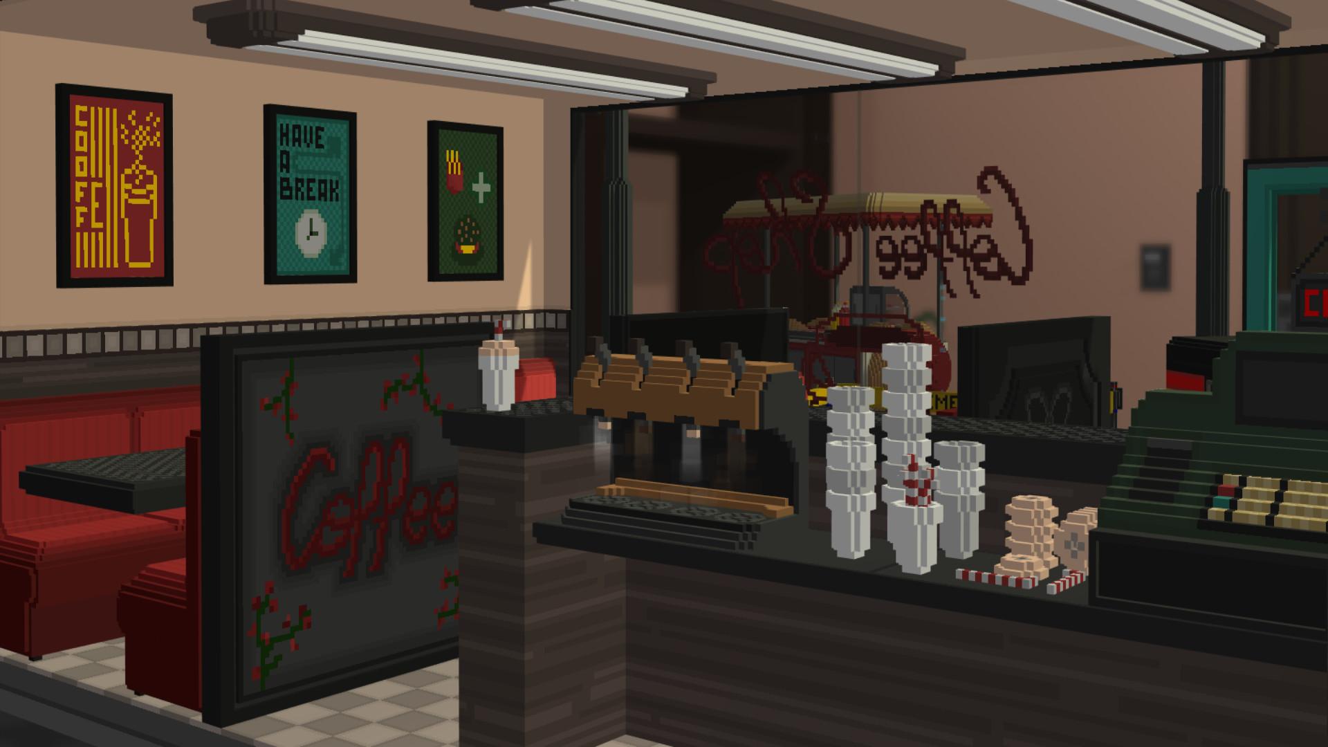 Diorama Builder screenshot