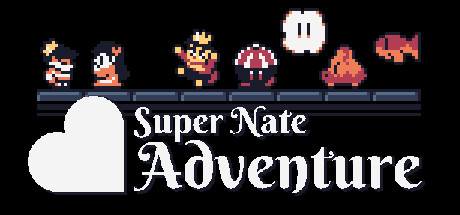 Super Nate Adventure