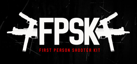 First Person Shooter Kit Showcase