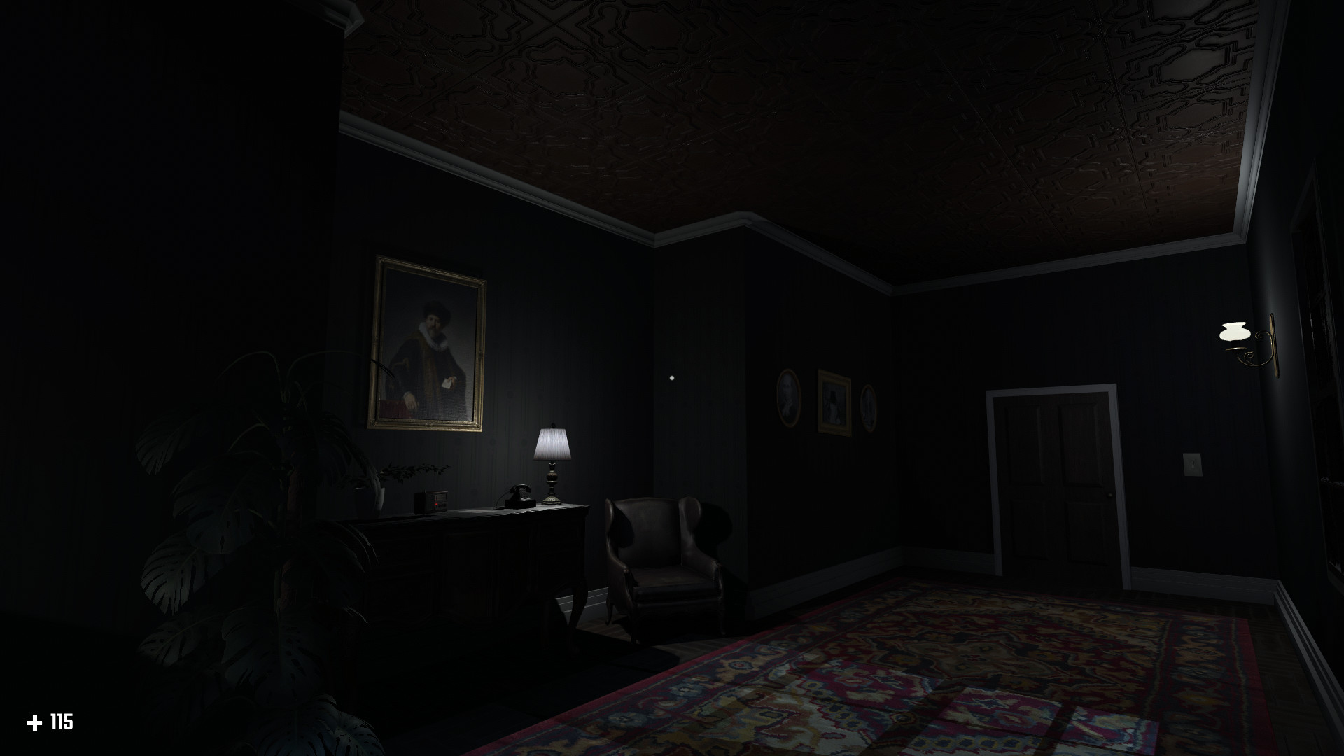 Escape From House screenshot