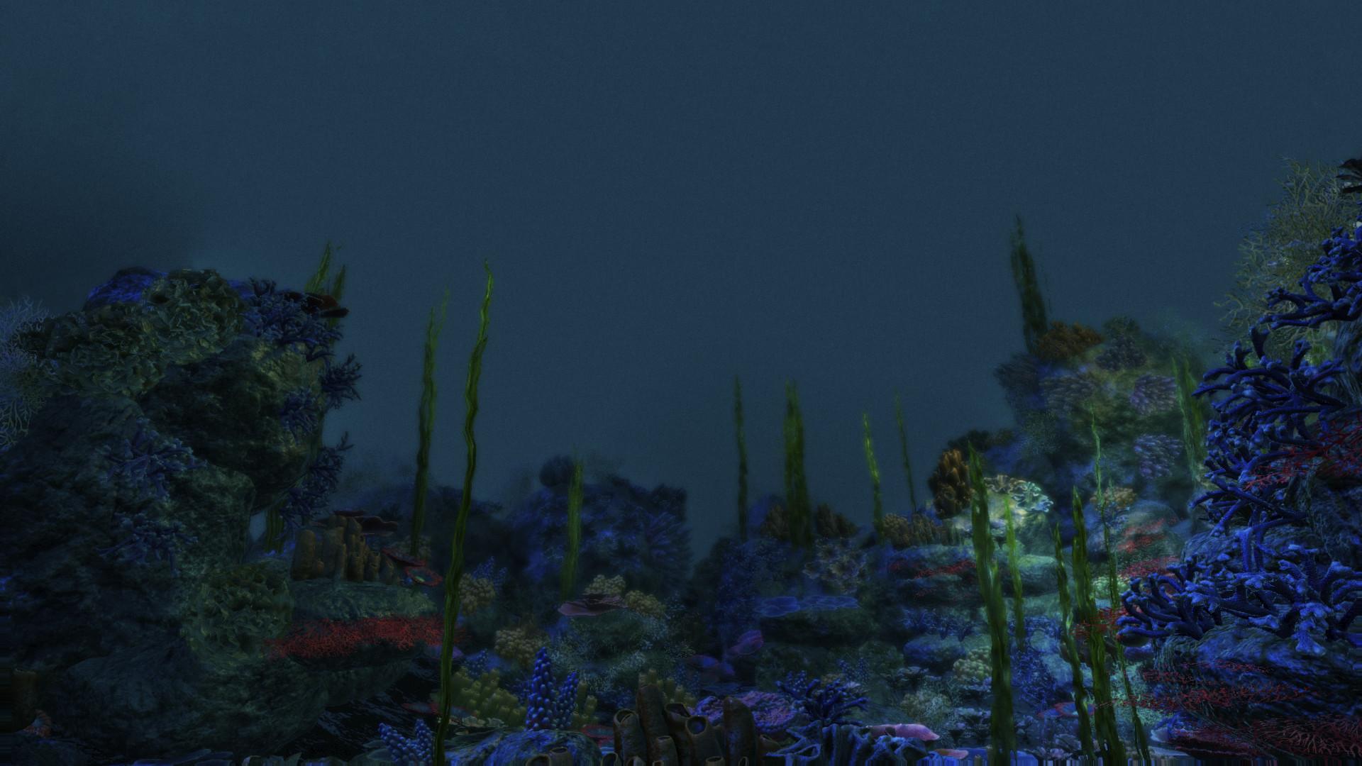 20,000 Miles Under the Sea Soundtrack screenshot