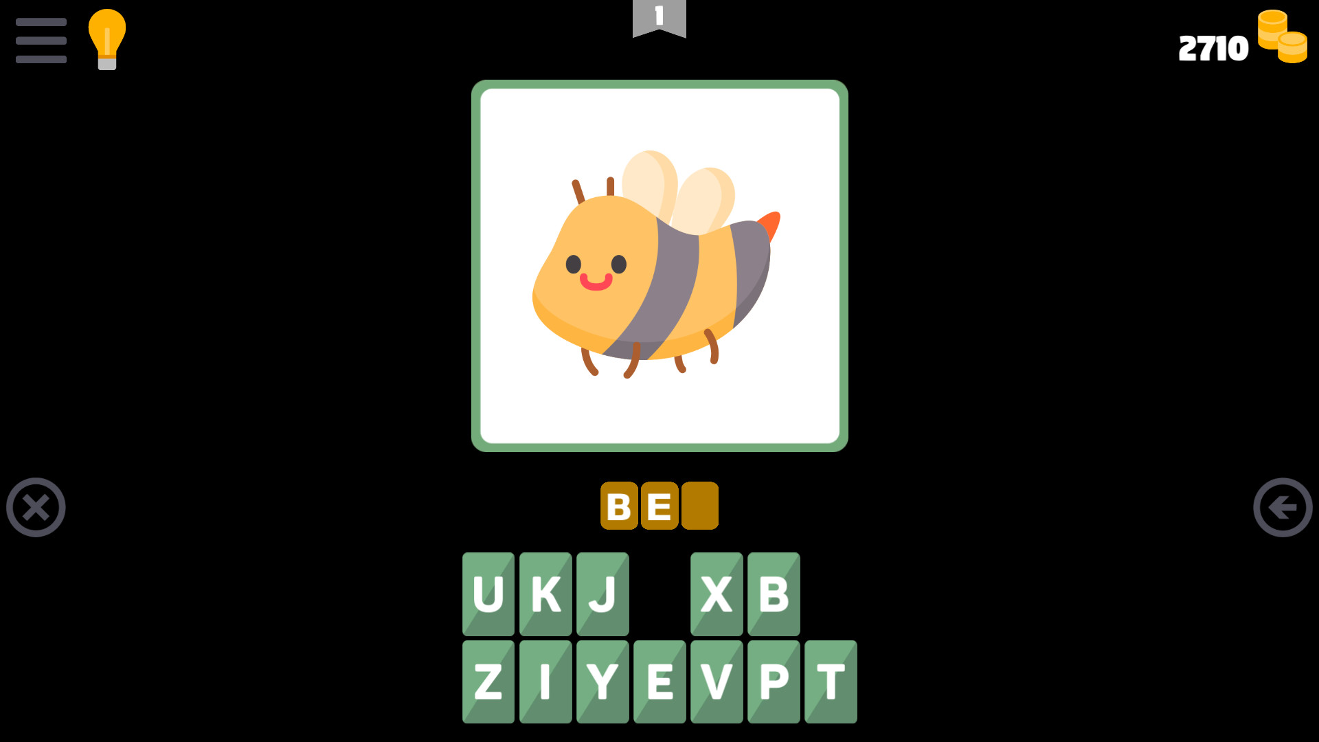 Guess Pictures - Animals screenshot