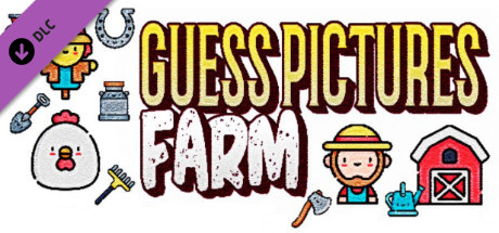 Guess Pictures - Farm