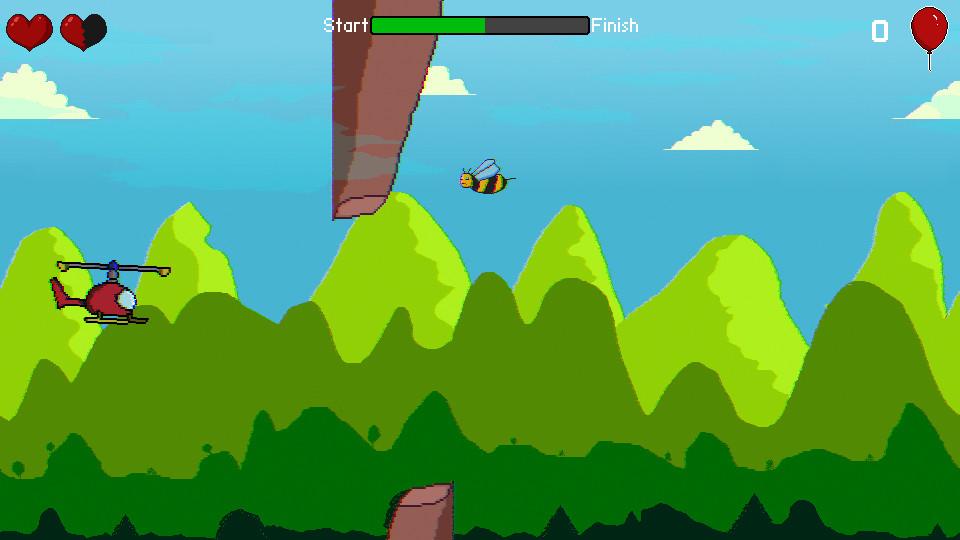 Air Wars screenshot