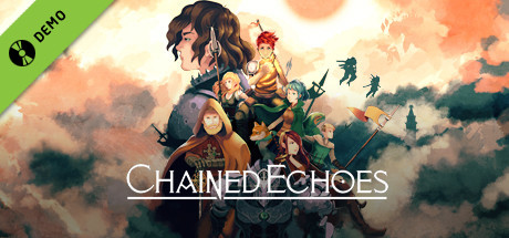 Chained Echoes Demo