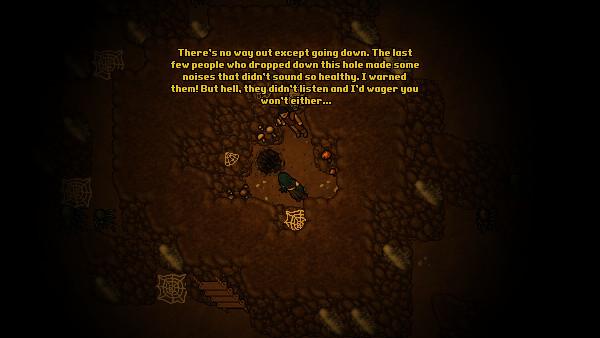 Phobos screenshot