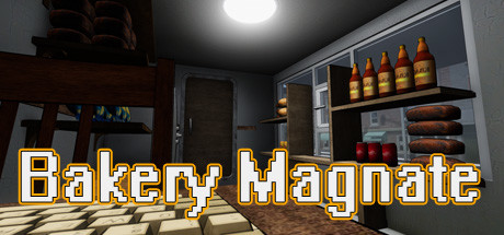Bakery Magnate: Beginning