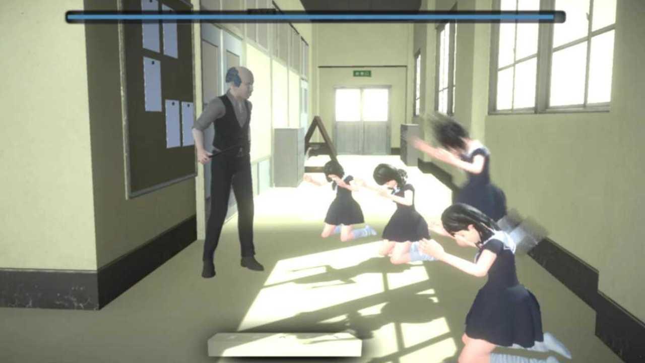 Odore Kanojo screenshot