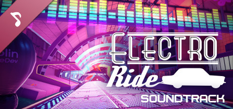 Electro Ride Soundtrack