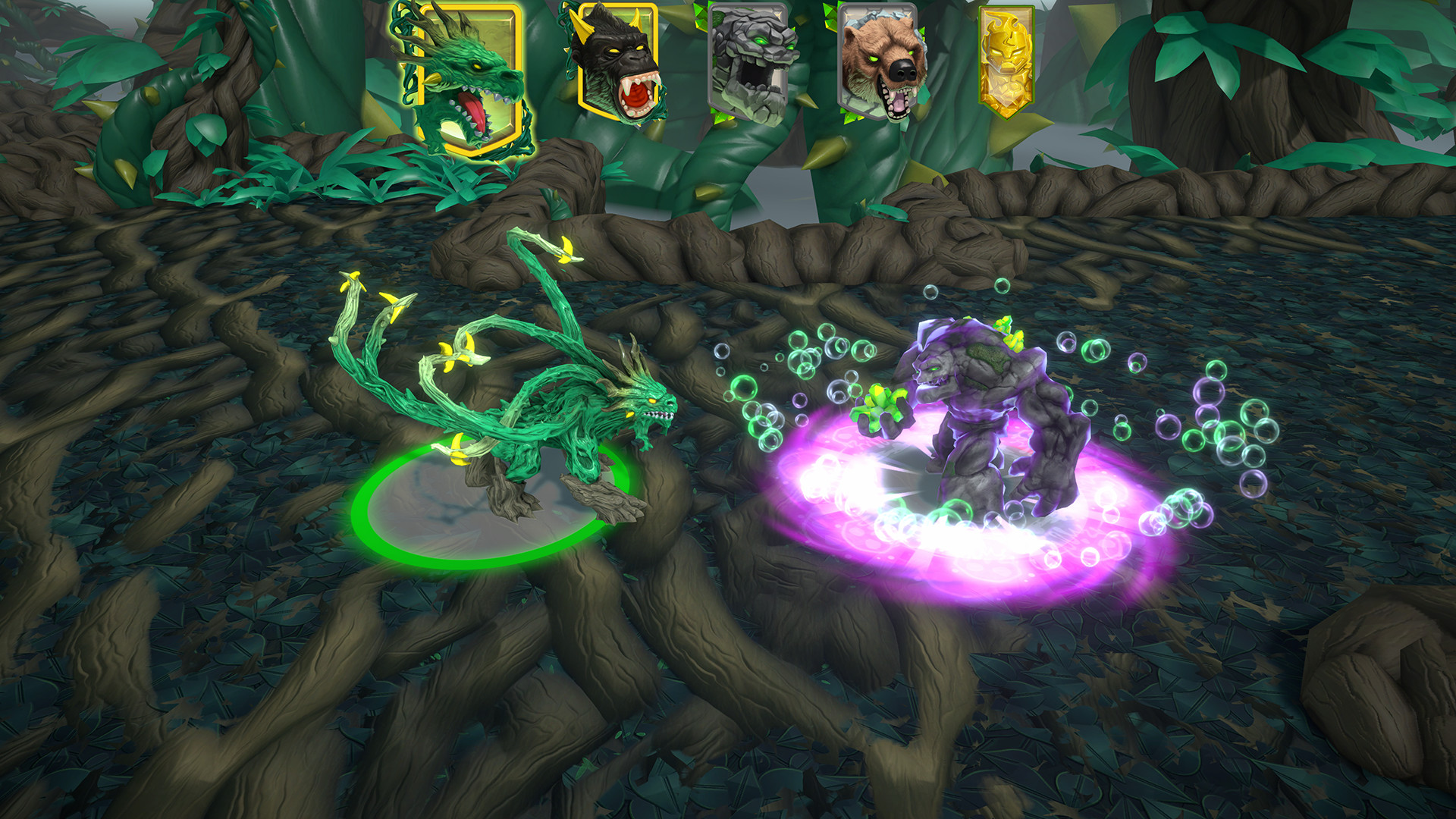 Eldrador Creatures screenshot