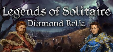 Legends of Solitaire: Diamond Relic