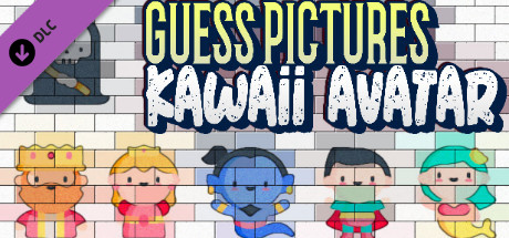 Guess Pictures - Kawaii Avatar