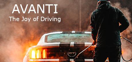 AVANTI - The Joy of Driving