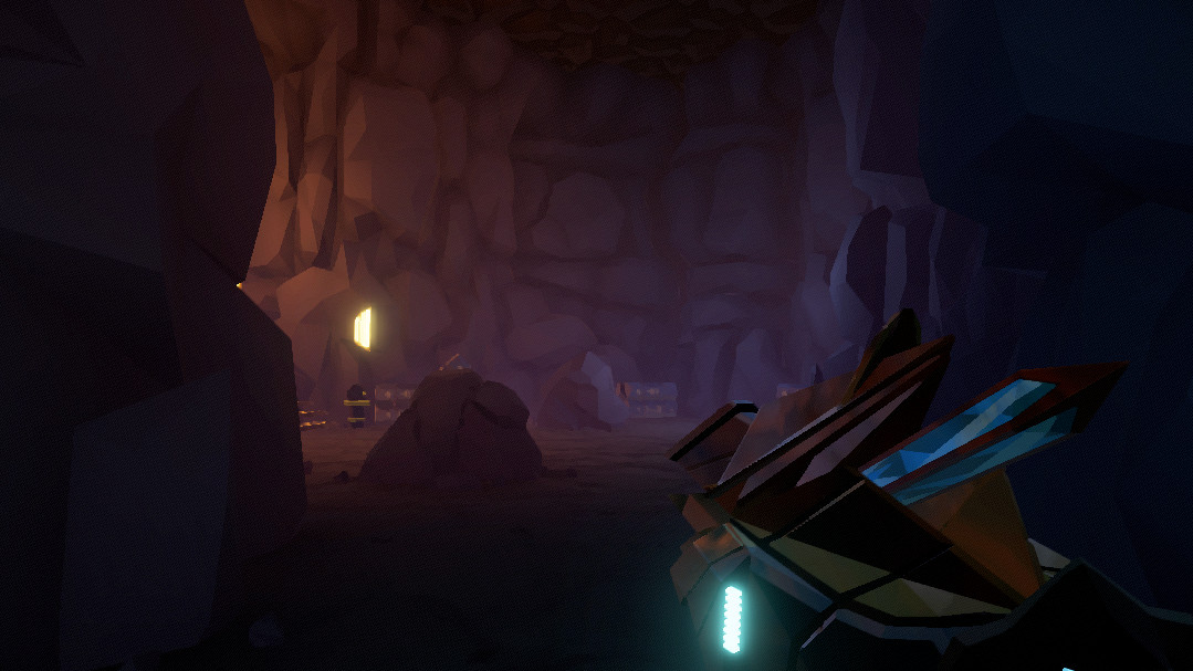 Gunnhildr screenshot