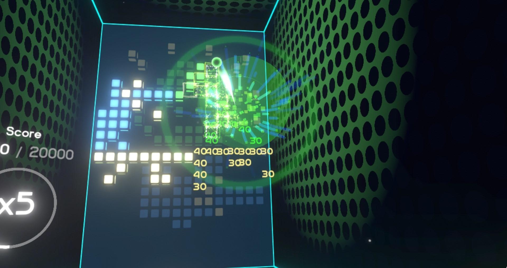 Quash Soundtrack screenshot