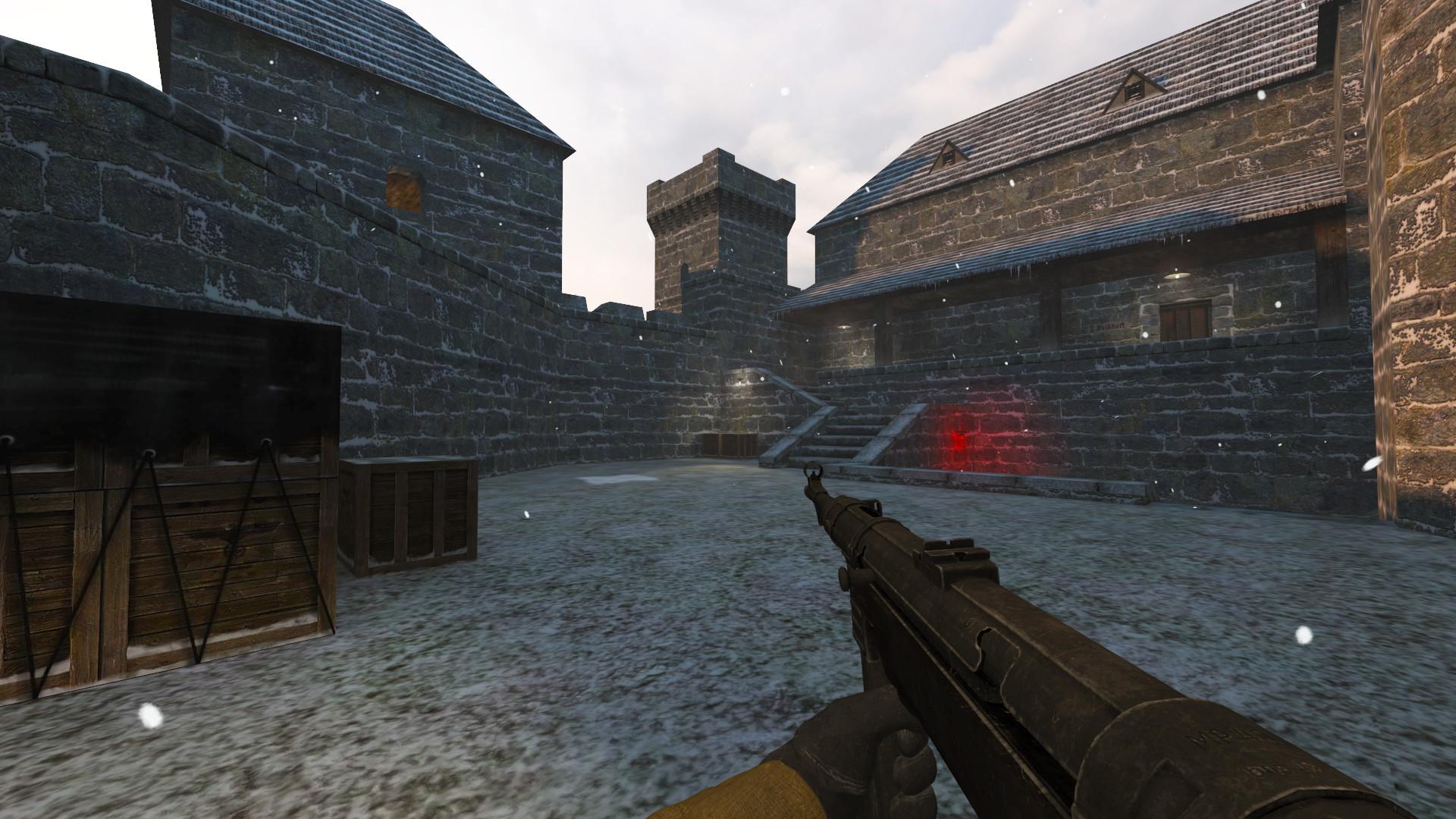 RealRTCW screenshot
