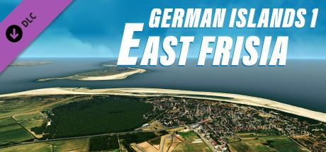 X-Plane 11 - Add-on: Aerosoft - German Islands 1: East Frisia