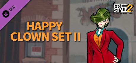 Freestyle2 - Happy Clown Set II