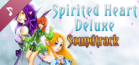 Spirited Heart Deluxe Soundtrack