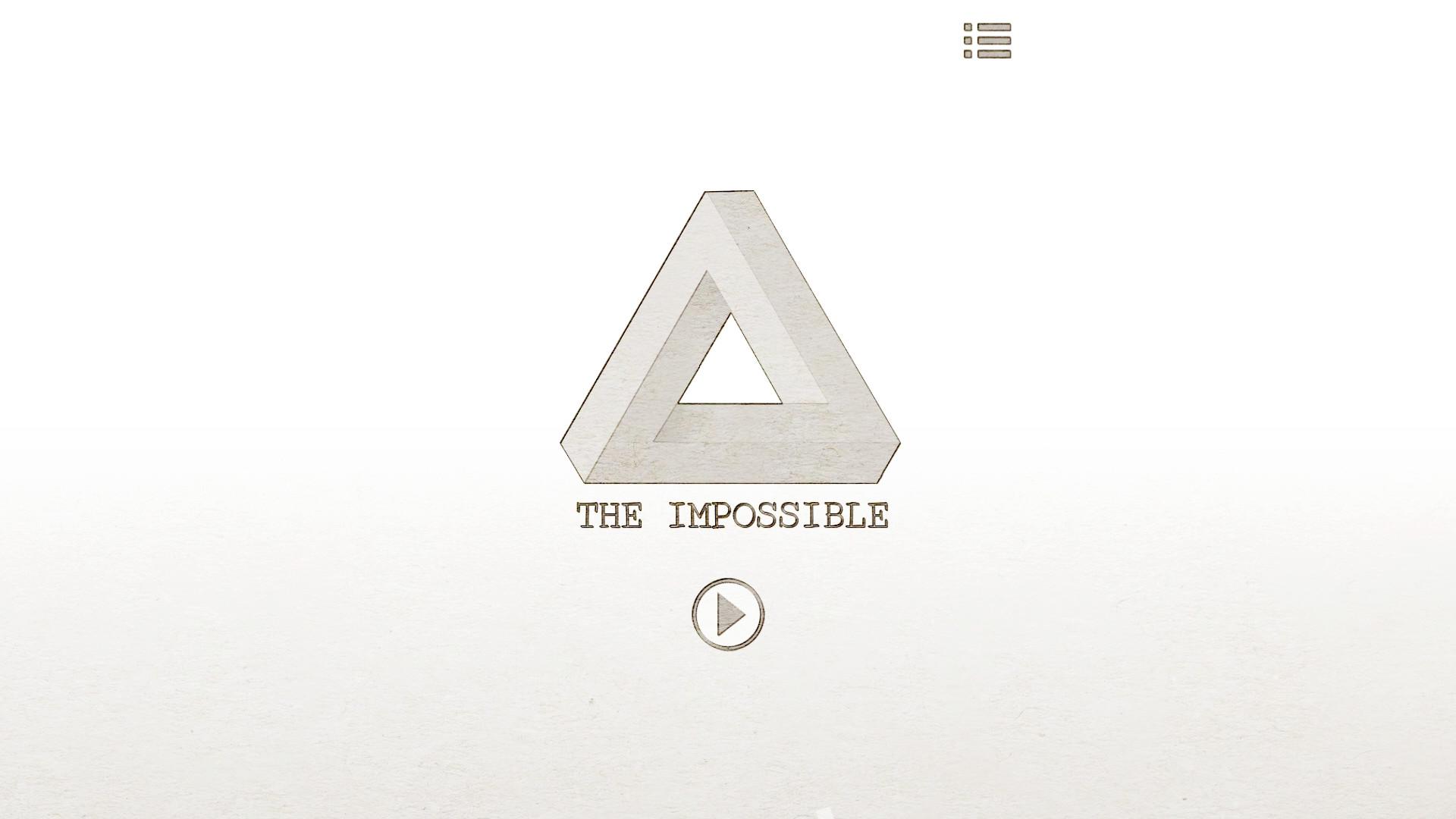 THE IMPOSSIBLE SOUNDTRACK (+Patch autograph) screenshot