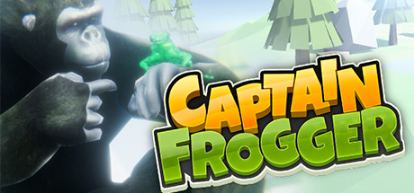 Captain Frogger