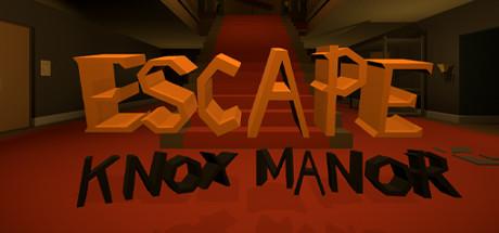 Escape Knox Manor