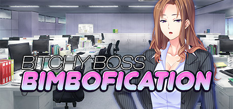 Bitchy Boss Bimbofication