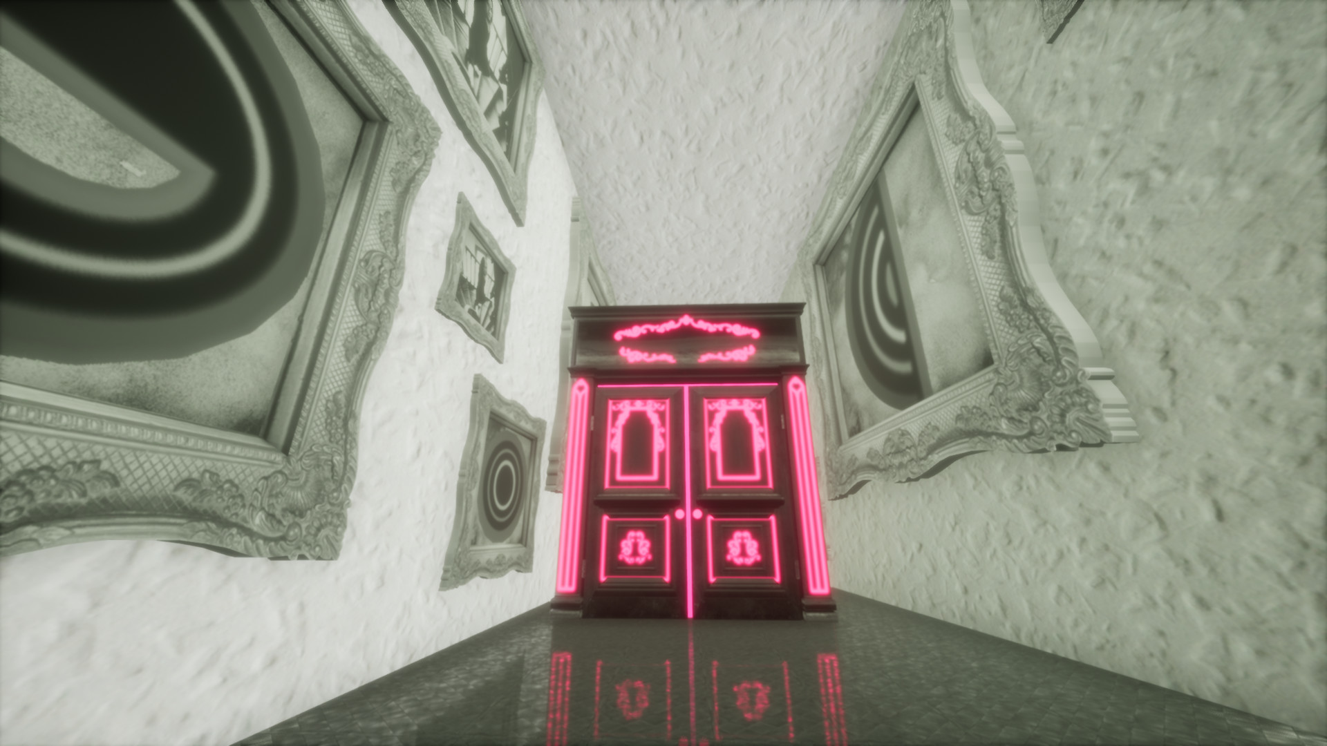 Psychocat: The Door screenshot
