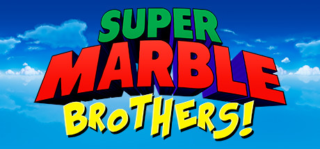 Super Marble Brothers