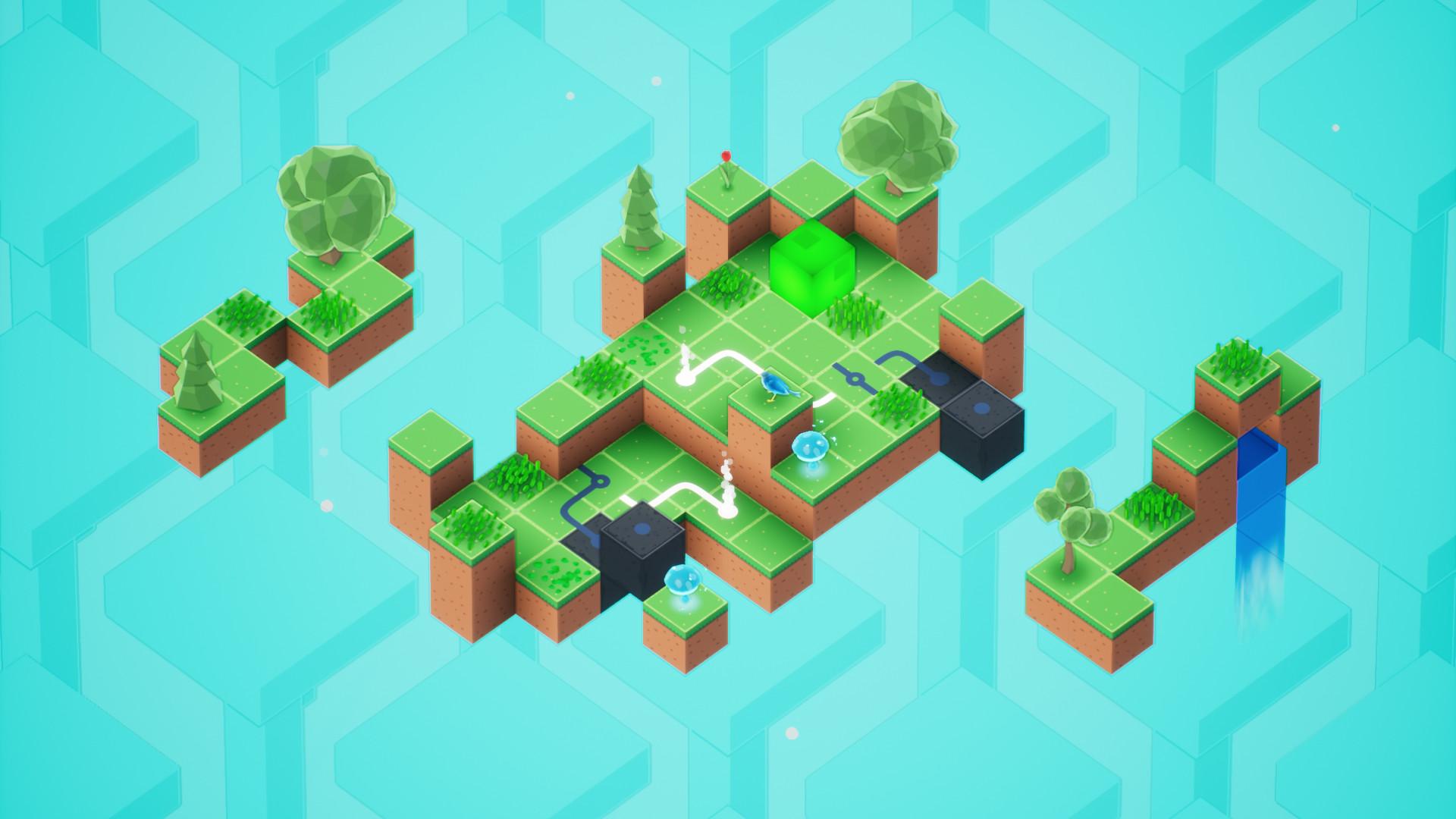 Sly Slime screenshot