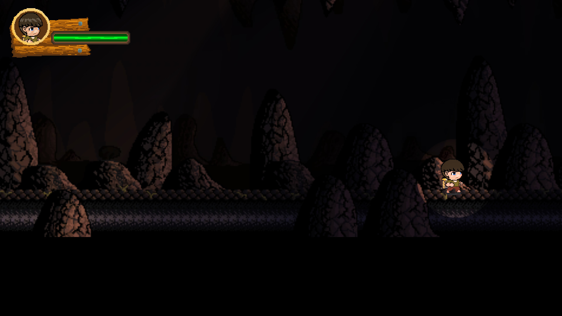 a Story of Merchant screenshot