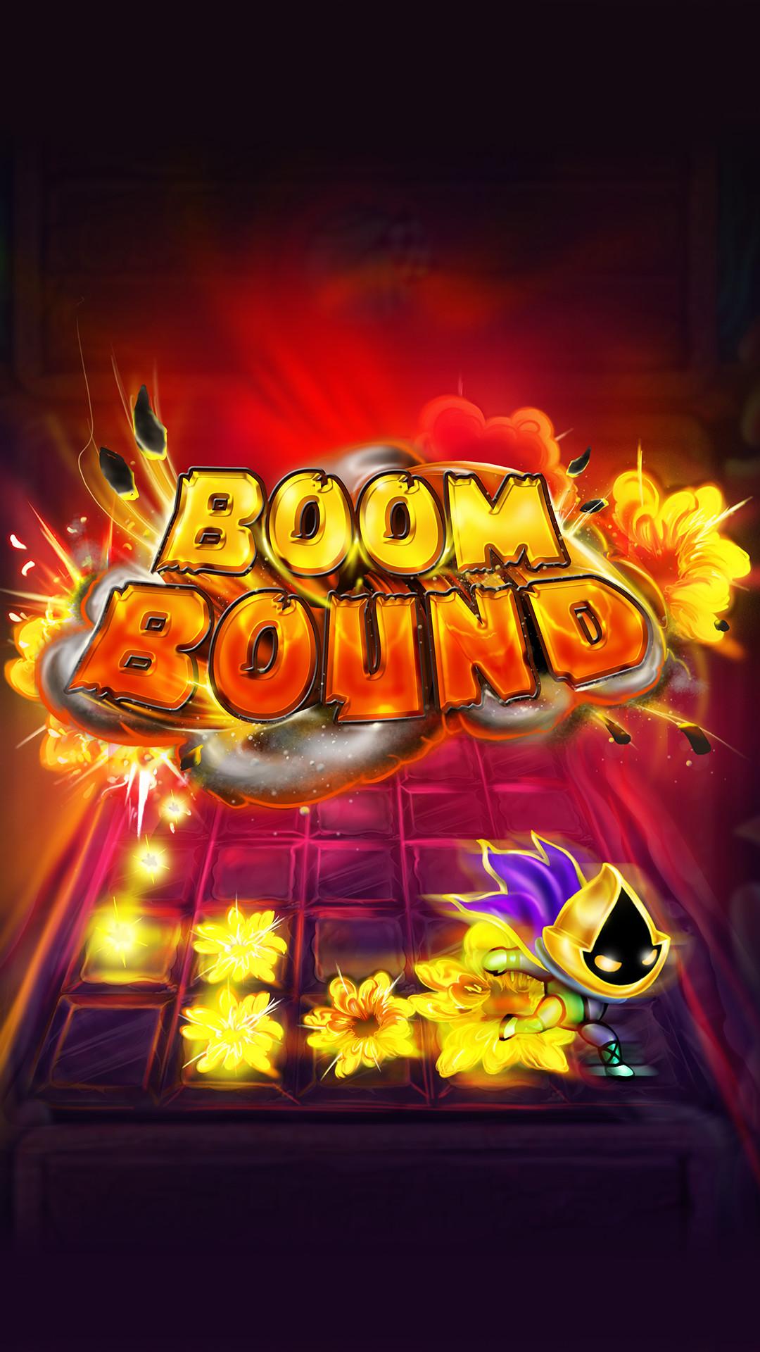 BOOM Bound screenshot