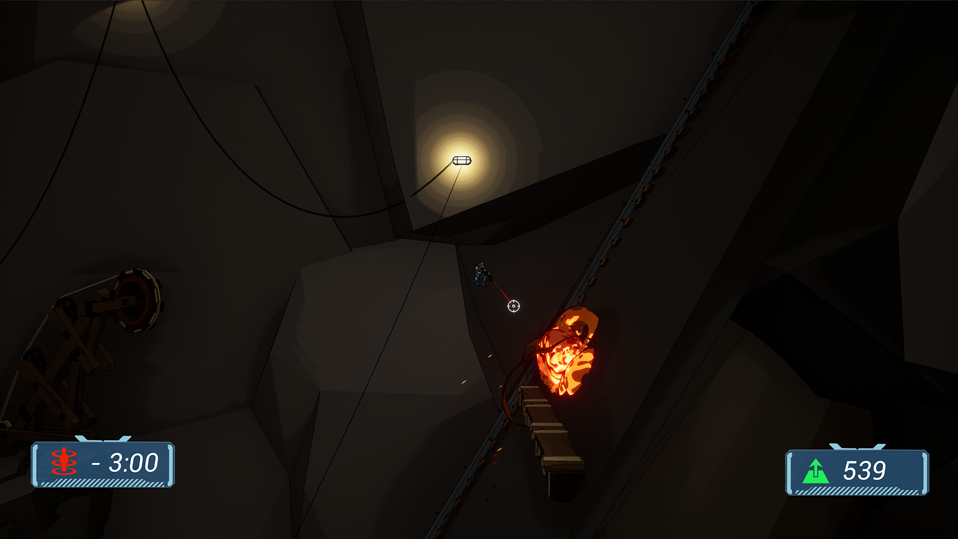 Rad Rocket screenshot
