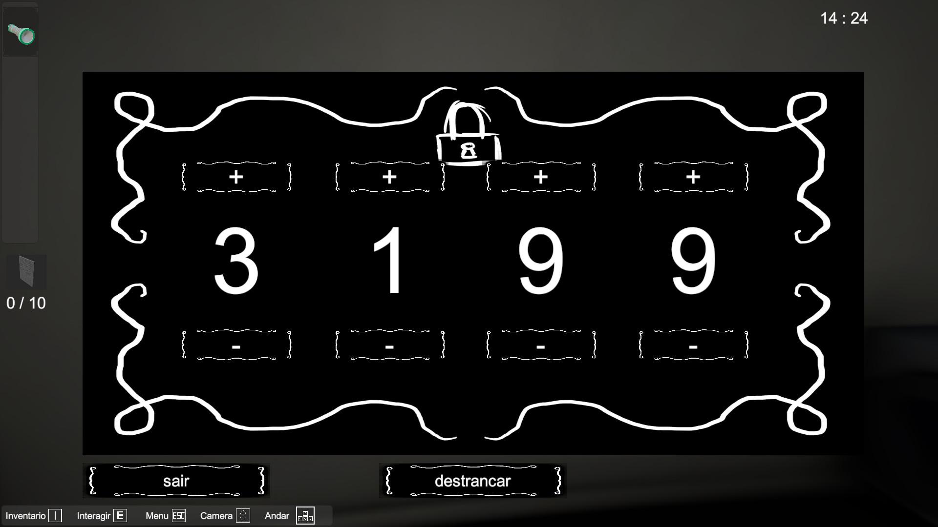 P.I.D. screenshot