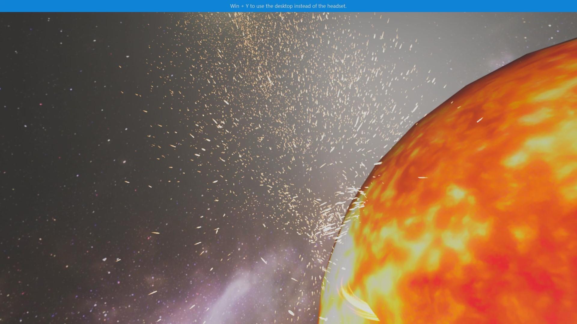 HOLY QURAN VR EXPERİENCE screenshot